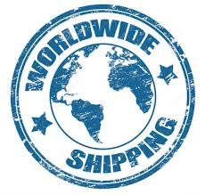 serfpad international shipping